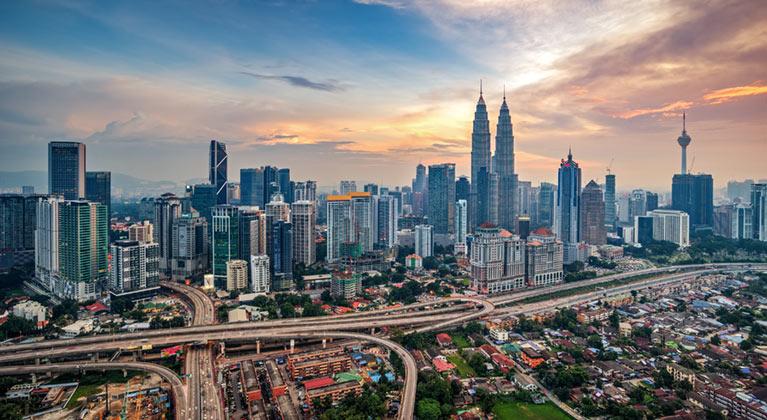 Explore Kuala Lumpur